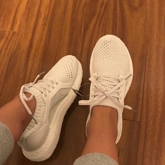 le adidas donne ultraboost poshmark bianco